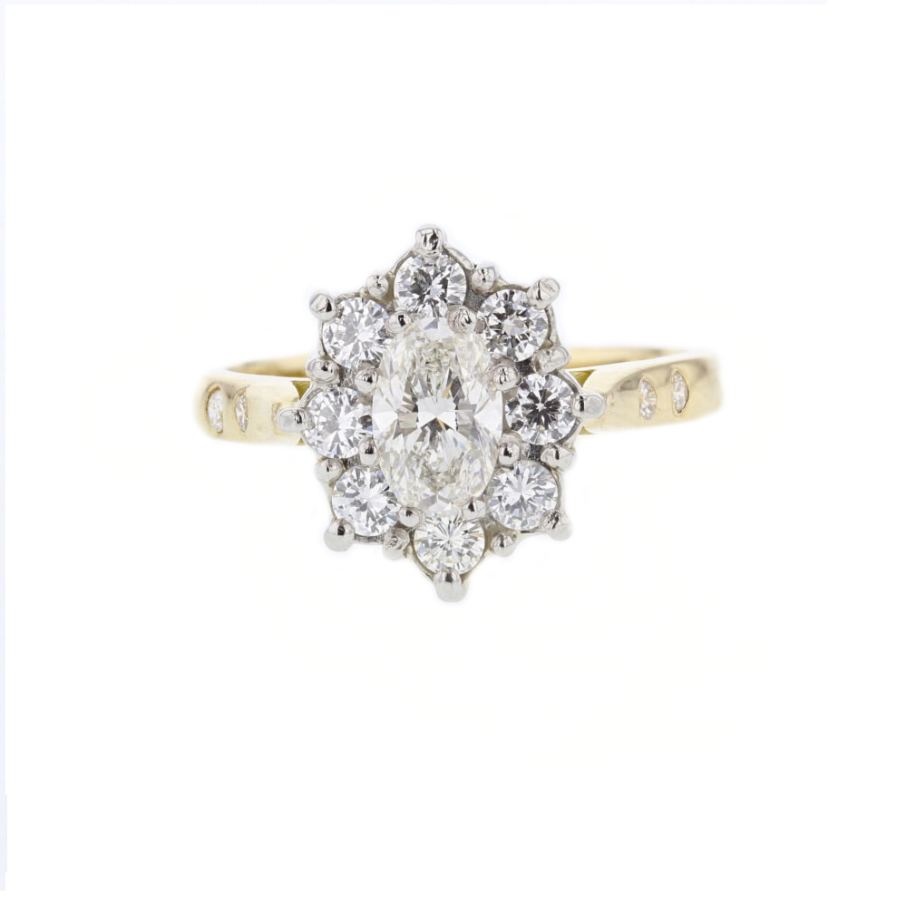 Goldsmiths Cluster Ring