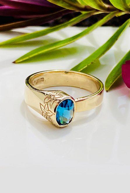 Burren Rings