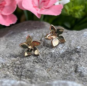 Burren Earrings