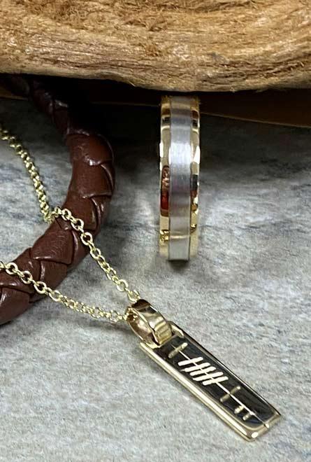 Gents Jewellery